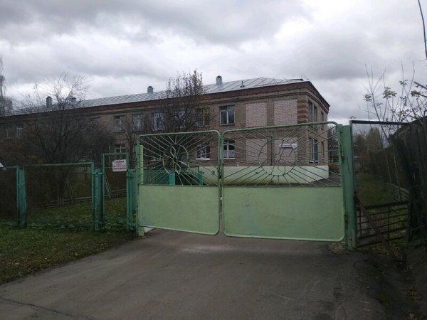 Детский сад № 116, Детский сад, Ижевск