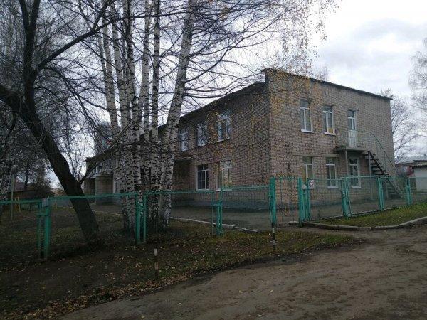 Детский сад № 215, Детский сад, Ижевск