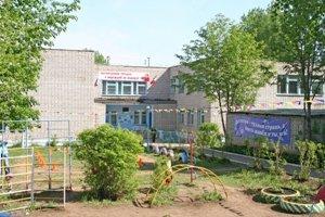 Детский сад № 247, Детский сад, Ижевск