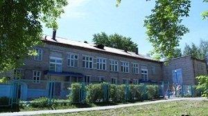 МБДОУ детский сад № 117, Детский сад, Ижевск