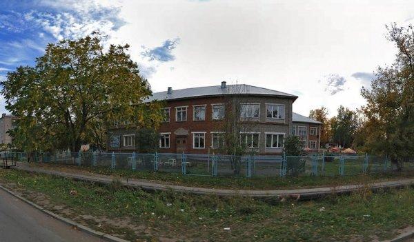 Детский сад № 144 Общеразвивающего вида, Детский сад, Ижевск