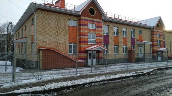 Детский сад № 92, Детский сад, Ижевск