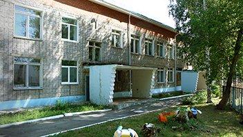 Детский сад № 48, Детский сад, Ижевск