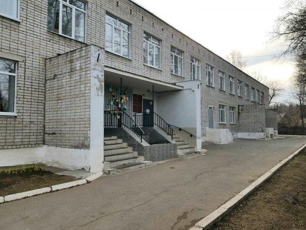 МБДОУ детский сад № 219, Детский сад, Ижевск