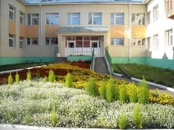 МБДОУ детский сад № 167, Детский сад, Ижевск