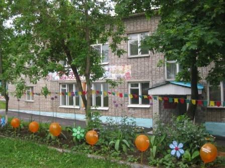 МБДОУ детский сад № 173, Детский сад, Ижевск