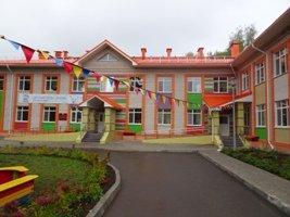 Детский сад № 76, Детский сад, Ижевск