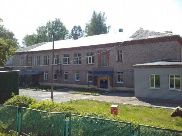 Детский сад № 121, Детский сад, Ижевск