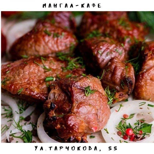 Мангал - Кафе в ТЦ Клондайк,ресторанный комлекс,Нальчик
