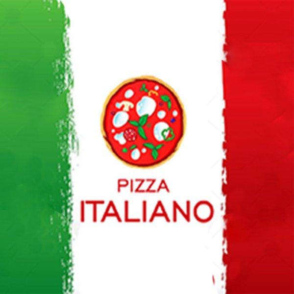 PIZZA ITALIANO 🛒 ,пиццерия,Владикавказ