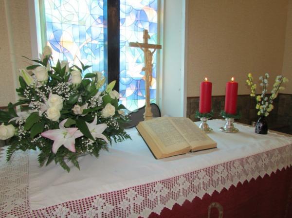 Евангелическо-Лютеранская община,Местная религиозная организация,Нижний Тагил