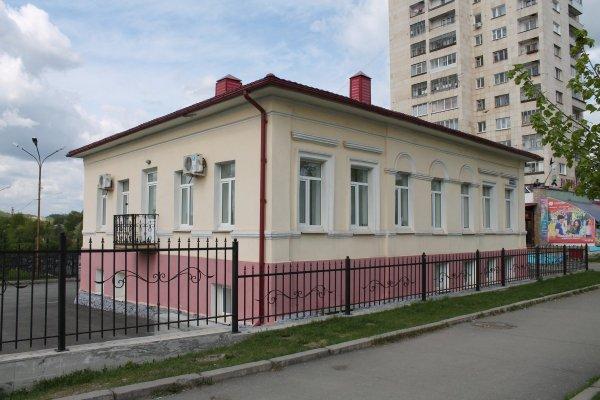 Нижнетагильская епархия Русской Православной Церкви,Епархия Русской Православной Церкви,Нижний Тагил