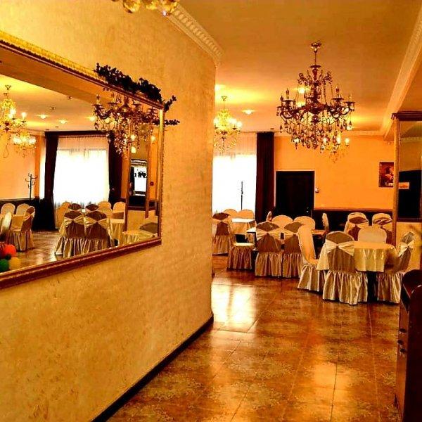 Talisman, Ресторан,  Талгар