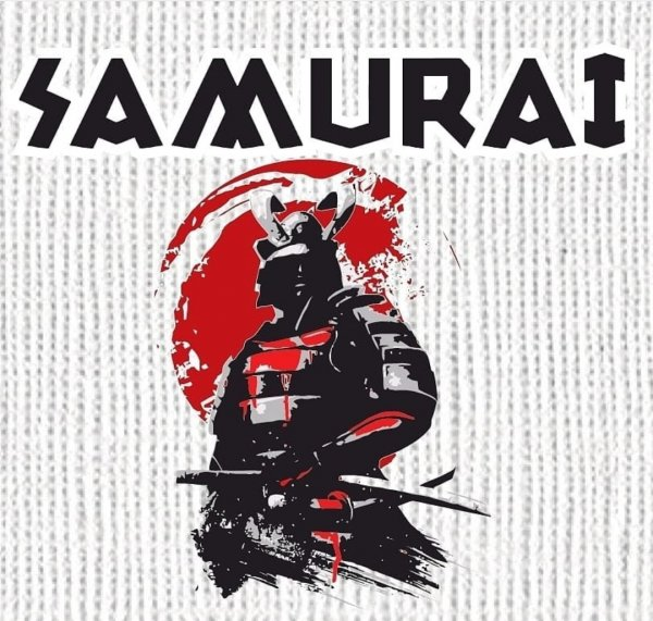 Самурай,Японская кухня,Владикавказ