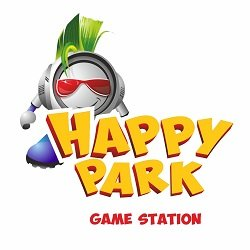 Happy Park Game Station,парк развлечений,Мурманск