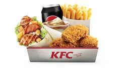 KFC, сеть ресторанов быстрого питания,  Мурманск