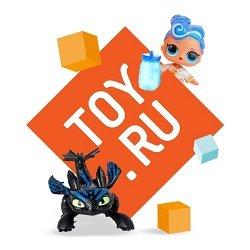 TOY.RU,сеть магазинов игрушек,Мурманск