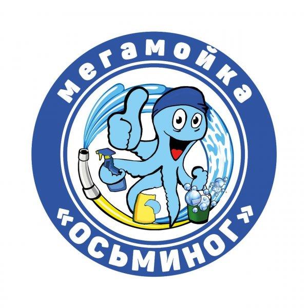 Осьминог, Мегамойка, Тобольск