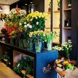 Цветочная лавка Май, Магазин цветов, Магазин парфюмерии и косметики, Рубцовск