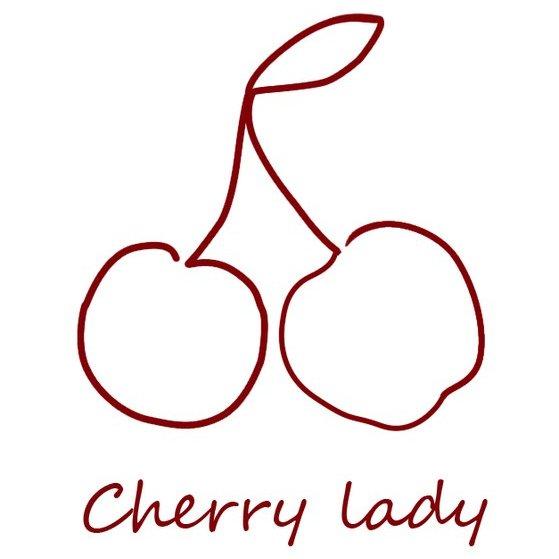 логотип компании Cherry Lady