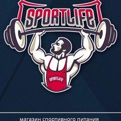 SPORTLIFE,магазин спортивного питания,Мурманск