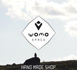 WOMO SPACE,магазин изделий ручной работы,Мурманск