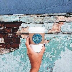 More Coffee,Кофейня,Мурманск