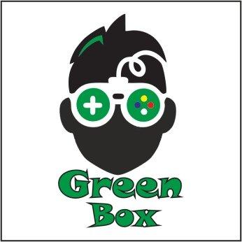 Green box, клуб, Альметьевск