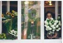 Fine Fleur, сеть салонов цветов, Нижний Новгород