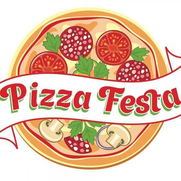 Pizza Festa, служба доставки пиццы, Москва