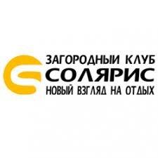 Солярис, загородный клуб, Москва