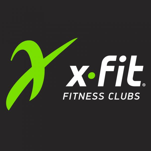 X-Fit, сеть фитнес-клубов, Москва