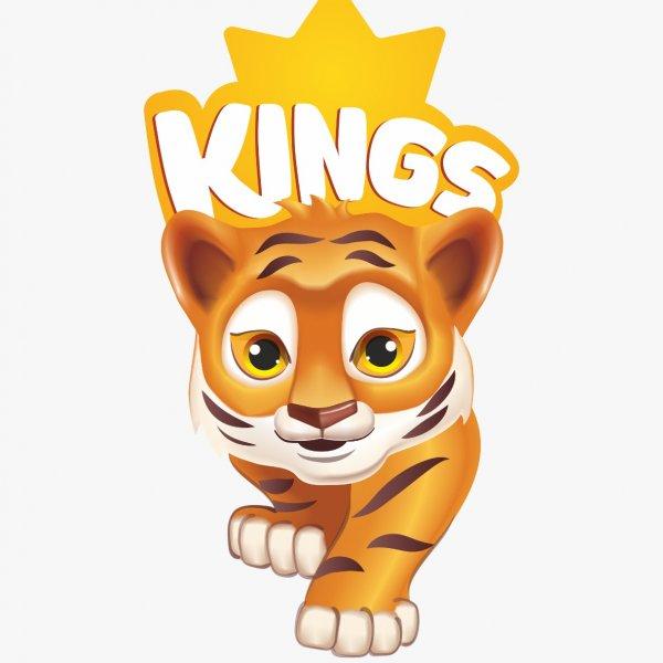 KINGS, сеть футбольных клубов для дошкольников, Москва