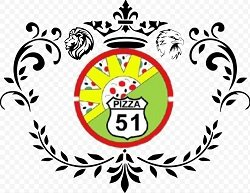 Pizza 51, пиццерия и служба доставки пиццы, Мурманск