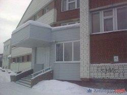 Юность заполярья, гостинично-спортивный комплекс, Мурманск