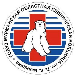 Мурманская областная клиническая больница им. П.А. Баяндина,Больница,Мурманск
