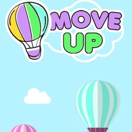 Move Up,детский развивающий клуб,Мурманск