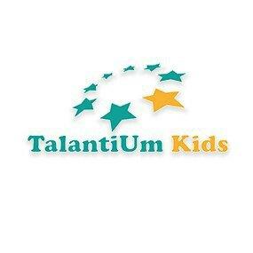 TalantiUm Kids, детский центр, Мурманск