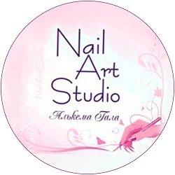 Nail Art Studio,ногтевой салон,Мурманск