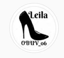 leila_obuv06, Магазин женской обуви,  Назрань