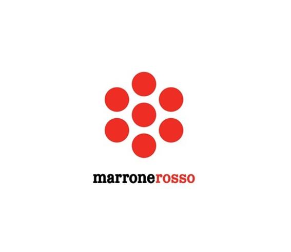 Marrone Rosso сеть кофеен
