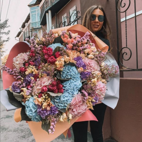 Angel Flowers, салон, Иркутск