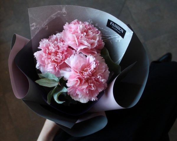 Fashion Flowers, cервис онлайн-заказа и доставки цветов,  Иркутск