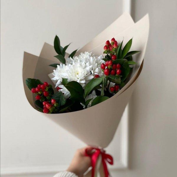 Flover, цветочный магазин, Иркутск