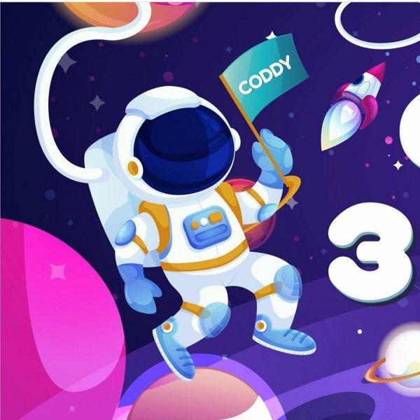 CODDY, школа программирования для детей,  Иркутск