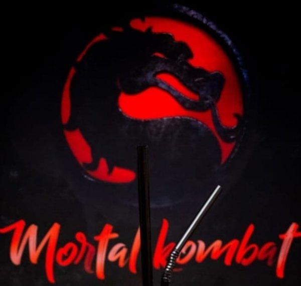 Mortal Kombat,Ресторан - центр досуга,Нальчик