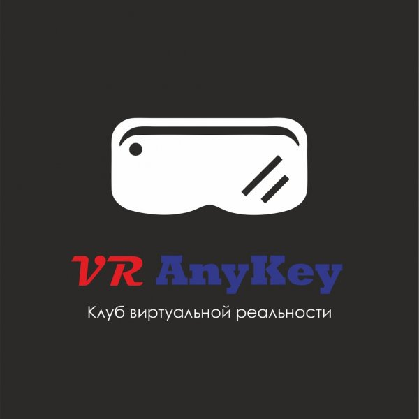 VR AnyKey, Клуб виртуальной реальности,  Тобольск