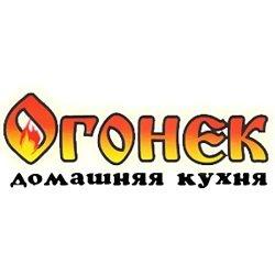 Огонёк, кафе-бар,  Мурманск