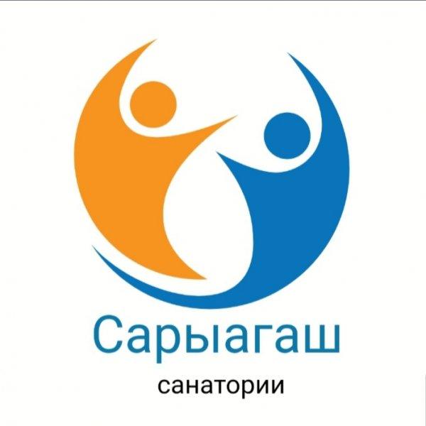 логотип компании Лечебно-реабилитационные санатории Сарыагаша