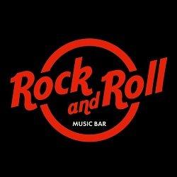 Rock & Roll, кафе-бар,  Мурманск